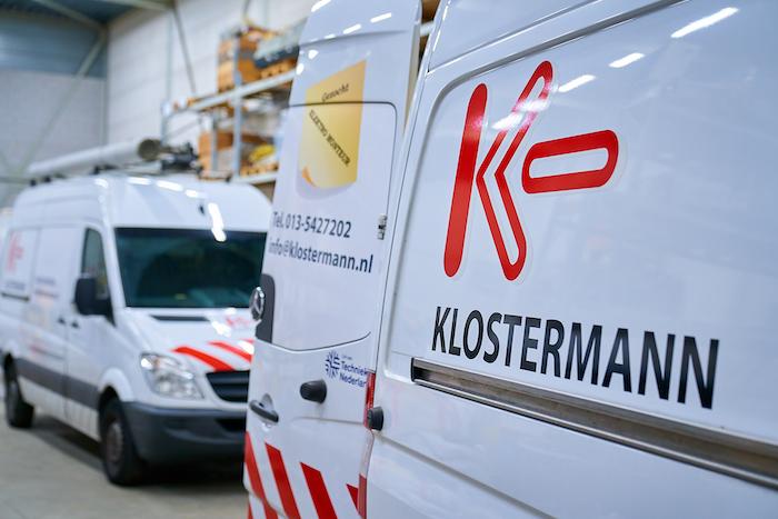 Klostermann Nederland B.V.
