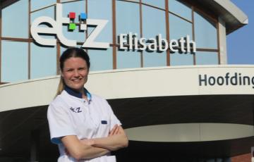 Elisabeth-TweeSteden Ziekenhuis