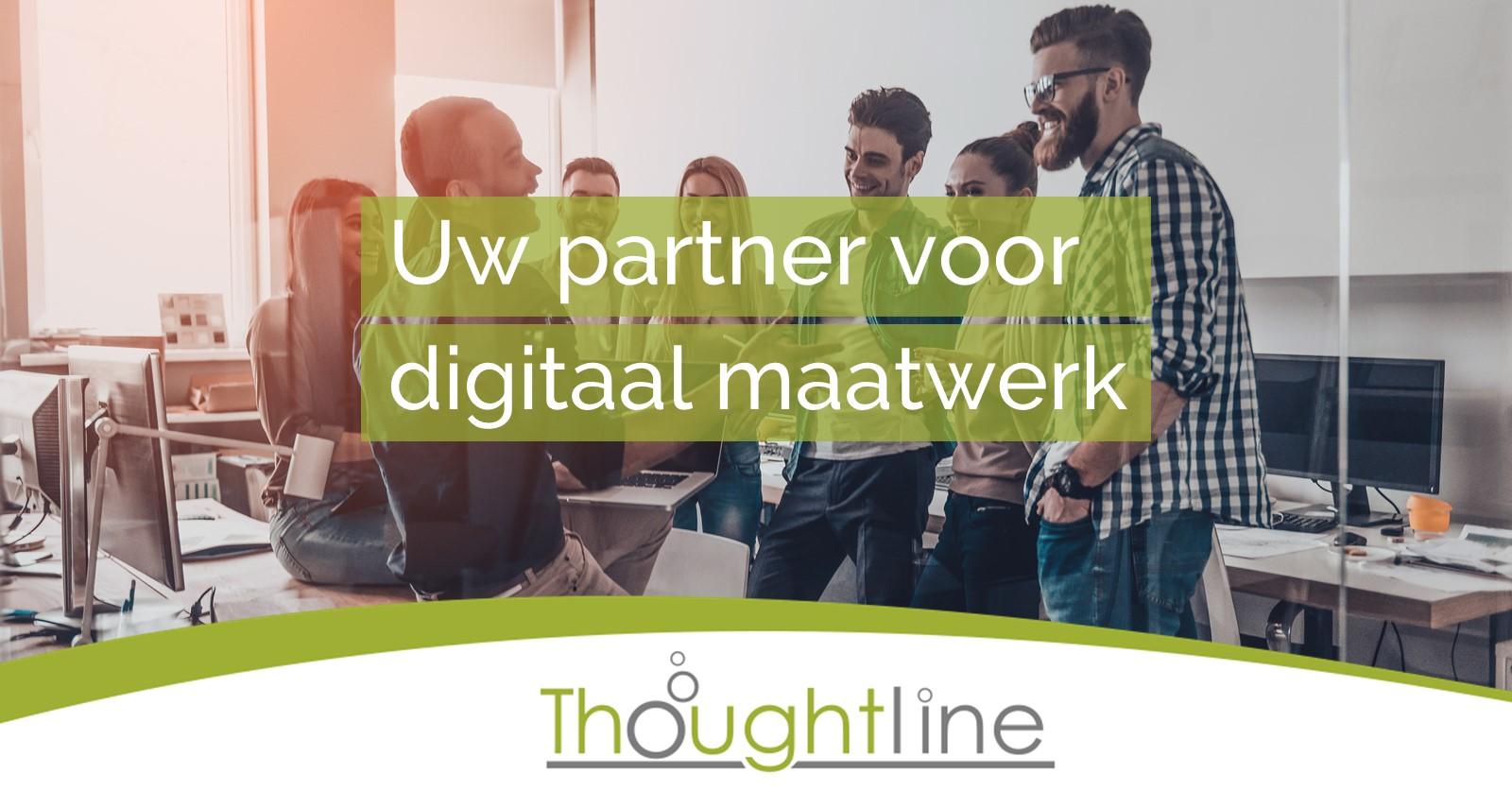 2. Uw partner voor digitaal maatwerk Facebook