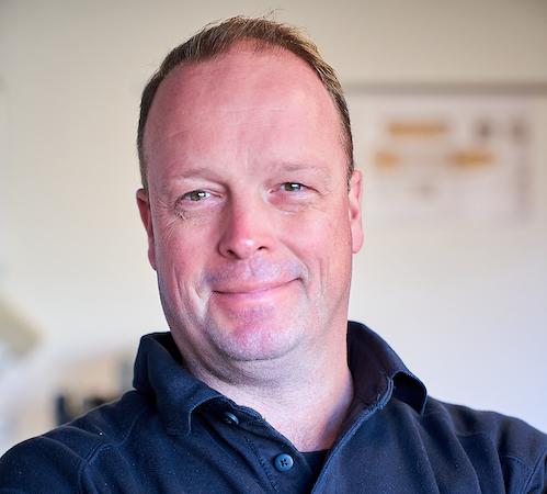 Eric Verduijn